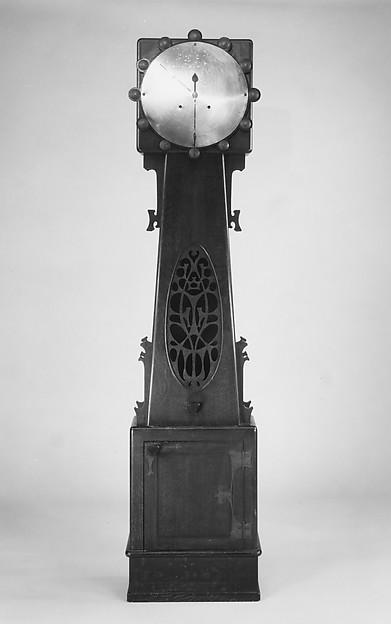 Tall Clock