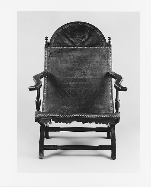 Campeche Chair