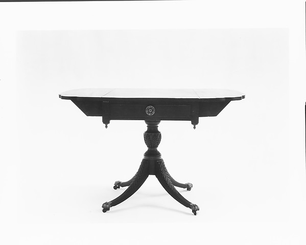 Pembroke Table