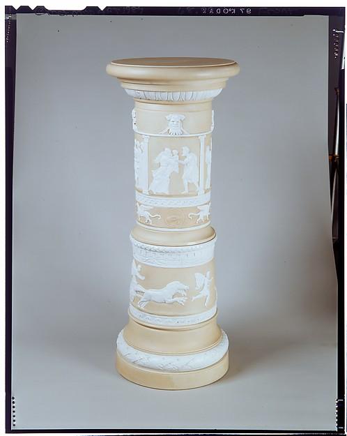 Centennial Pedestal