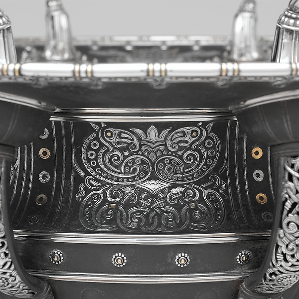 Viking Punch Bowl