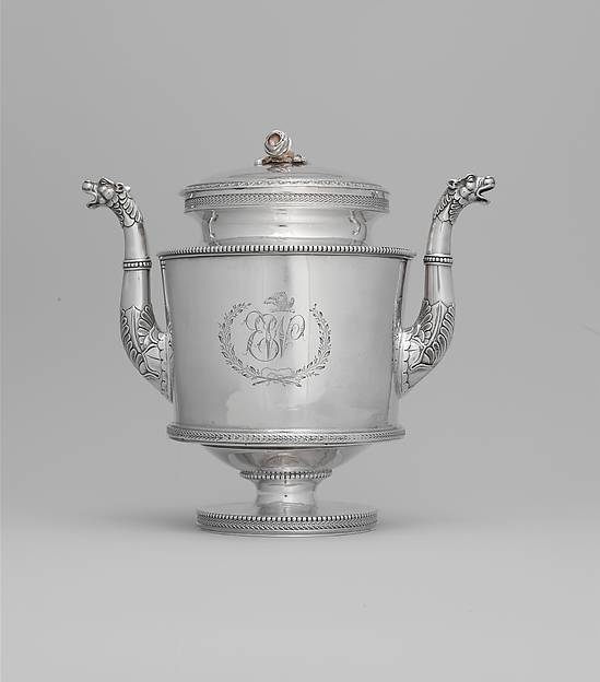 Punch Pot