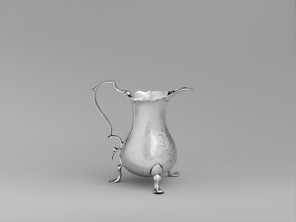 Creampot