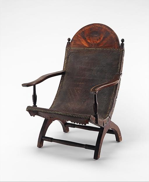 Campeche Chair