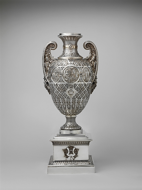 The Bryant Vase