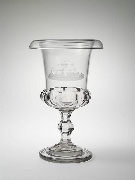 Presentation vase