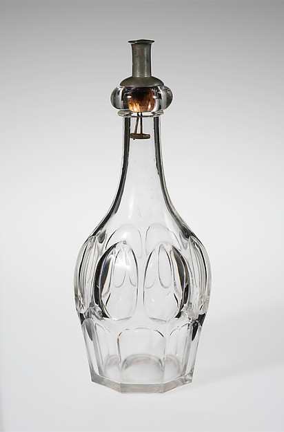 Quart Decanter
