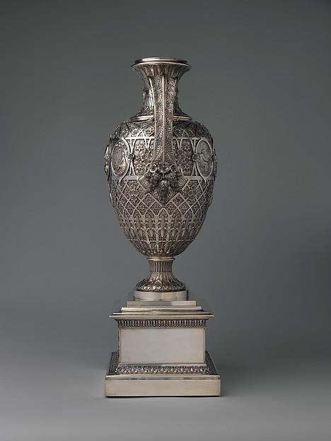 The Bryant Vase