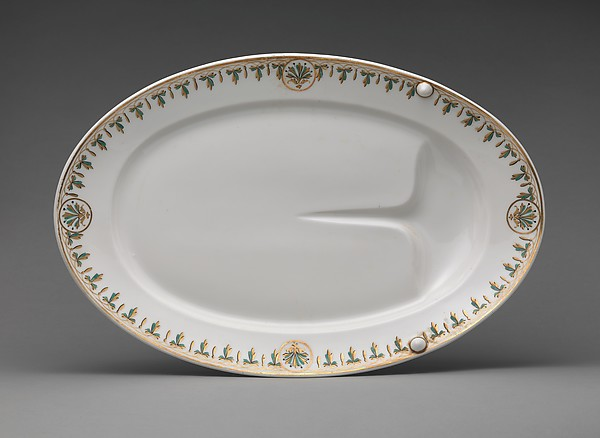 Roast Platter