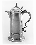 Two-quart Flagon