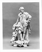 Figure of John Wilkes