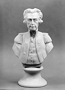 Bust of The Marquis de Lafayette