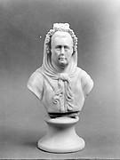 Bust of Mary Washington