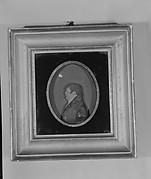 Profile Bust of Thomas Fessenden