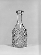 Half-pint Decanter