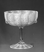 Filigree Champagne Glass