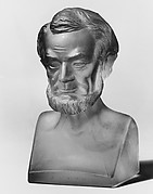 Bust of Abraham Lincoln