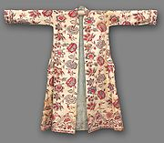 Man's Morning Gown (Banyan)