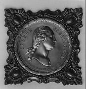 Medal of George Washington