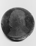 Portrait Bust of Benjamin Franklin