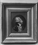 Portrait of the Marquis de Lafayette