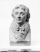 Bust of Thaddeus Kosciusko