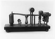 Telegraph Instrument