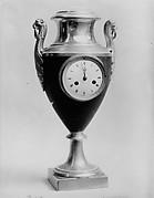 Vase Clock