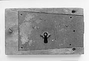 Stock Lock