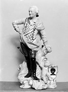 Figure of General Henry Seymour Conway