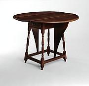 Drop-leaf Table
