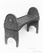 Sleigh Seat