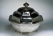 Butter Dish