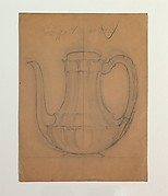 Coffee Pot No 8473
