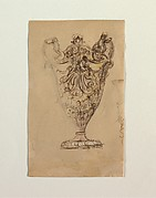 Design Drawing for Adams Vase