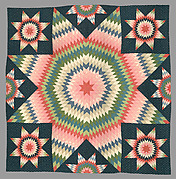 Star of Bethlehem Quilt