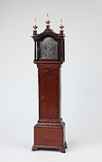 Miniature Tall Clock