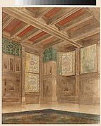 Design for an interior
