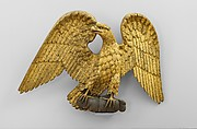 Figure of an Eagle