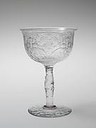Sherbet glass