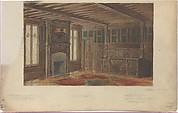 Design for dining room