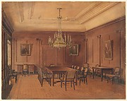 Design for board room