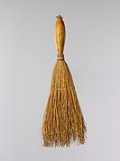 Straw Brush