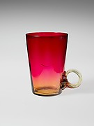 Punch Glass
