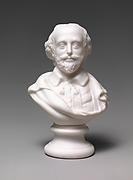 Bust of William Shakespeare