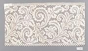 Lace Sample