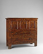 Chest-with-drawers