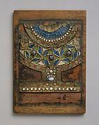 Mosaic Plaque