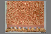 Woven portiere
