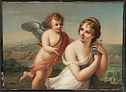 The Temptation of Eros